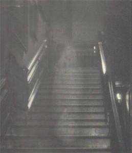 Привидения Лондона