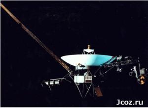 Космический корабль Вояджер